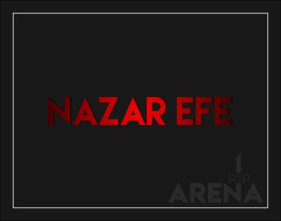 Nazar Efe