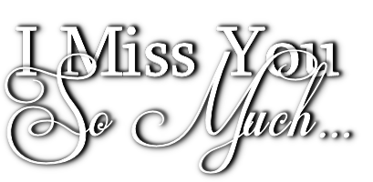 Text Mersel miss you